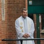 Fr. Marcin Drabik