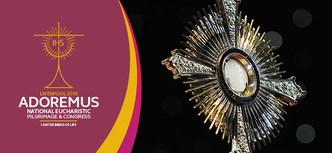 Adoremus National Eucharistic Pilgrimage and Congress