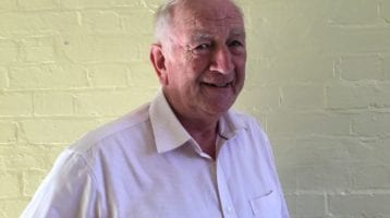 Len Edwards - Our Chairman