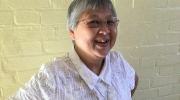 Sister Marie Elise