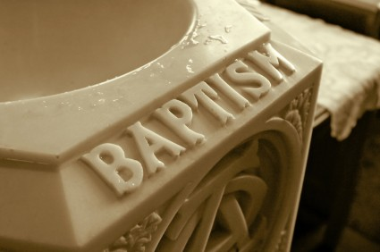 Compendium of the Catechism of the Catholic Church on Baptism