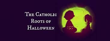 Halloween and Catholics