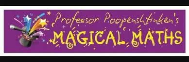 Magical Maths