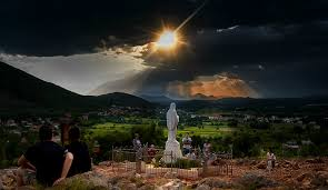 Medjugorje marian Apparitions