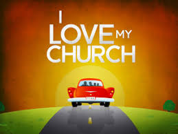 drive to church