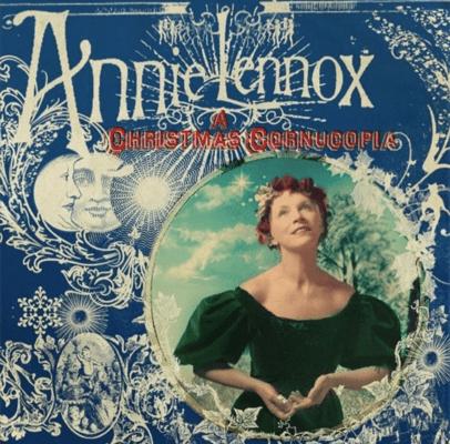 Annnie Lennox