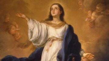 December 2017 Month of The Immaculate Conception