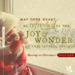 Father Marcin Xmas Message