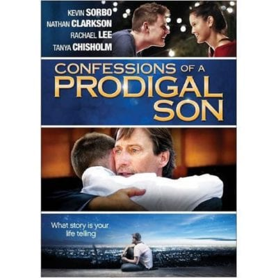 Confessions of a Prodical Son