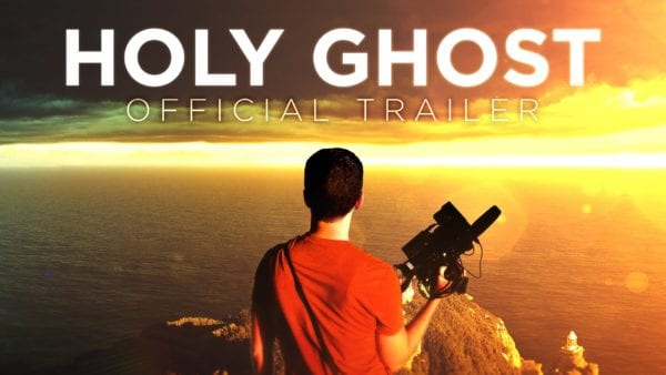Holy Ghost 2014
