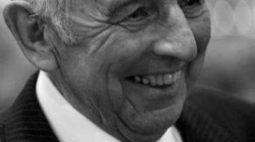 Michael Lawrence Egan RIP