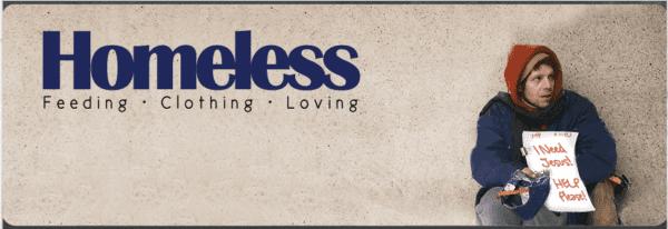 Homeless Feeding