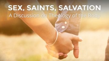 Blog Topic: Explaining the Forgotten Theology of the Body