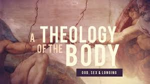 Theology of the Body 2
