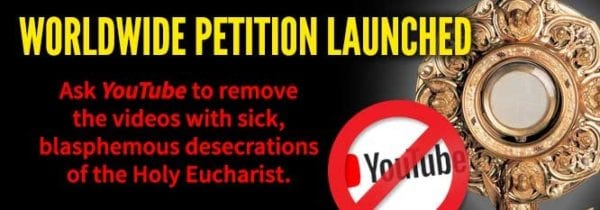 worldwide petition