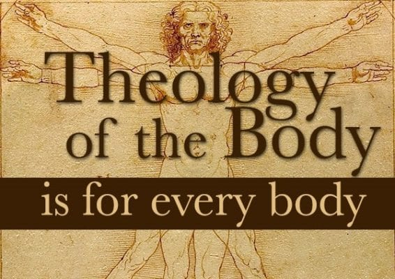 Theology of the Body for all
