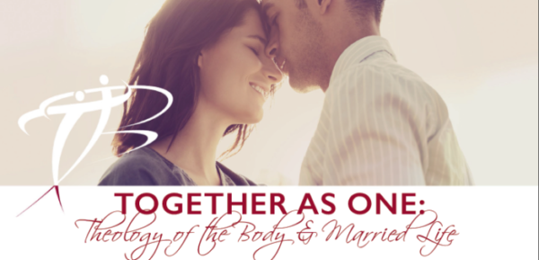 Theology of the Body married