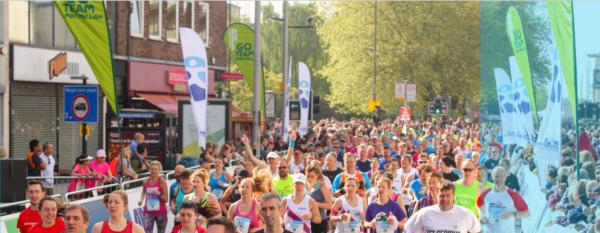 Southampton 10K Marathon