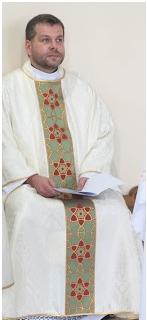 Father Marcin
