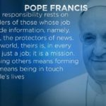 Pope Francis Fake News