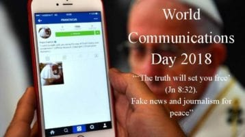 World Communications Day
