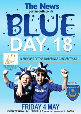 Blue Day 2018