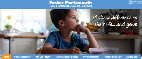 foster in Portsmouth