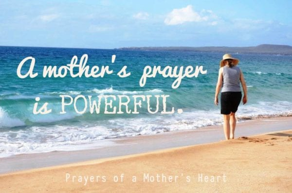 Mother's Prayer Group