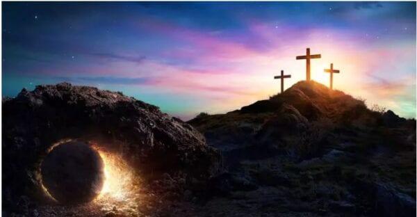 Philip Kosloski - 5 Meditations to ponder during Holy Week