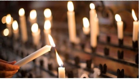 Portsmouth Diocese - Places of Worship Task Force & Guidance for Easter Services