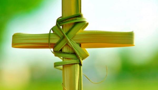 Bishop Philip writes -  This year's Easter Ceremonies?
